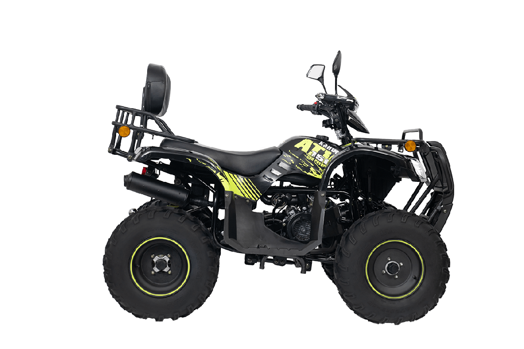 ATV150U Off-Road